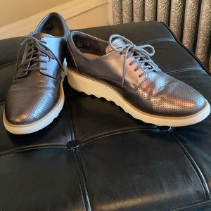 Clark's Women's Oxford Shoes